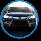 New Honda Inventory