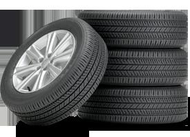 When should i get new tires?