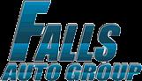 Falls Auto Group Logo