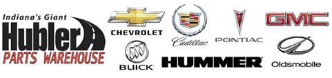 Mechanical Hubler Parts