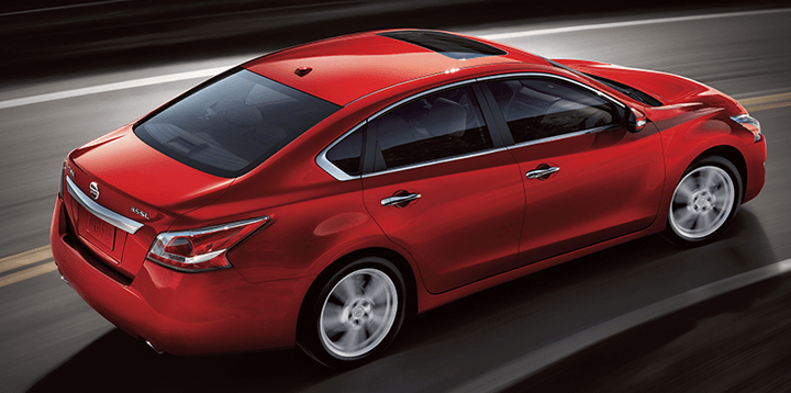 Premier Nissan Altima