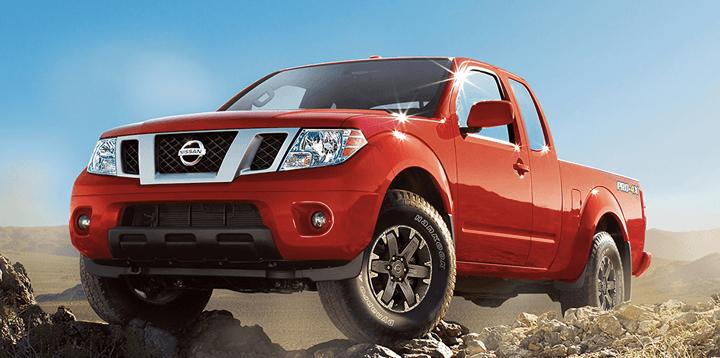 Premier Nissan Frontier