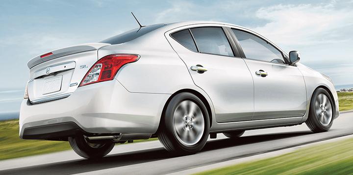 Premier Nissan Versa