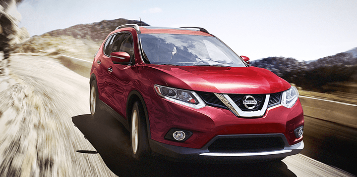 Premier Nissan Rouge