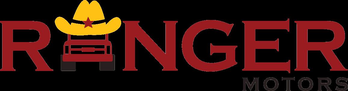 Ranger Splash Logo