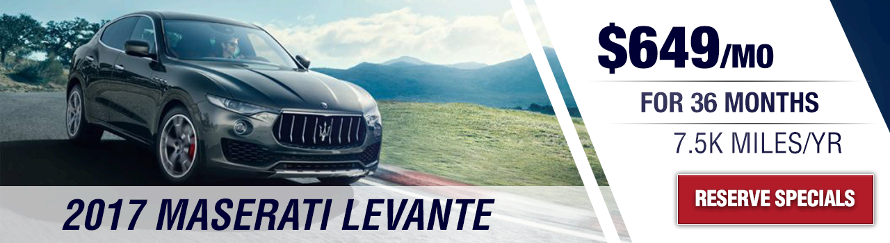 Levante Lease Offers Near Spring Valley, NY