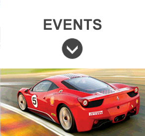 Ferrari Palm Beach Special Events