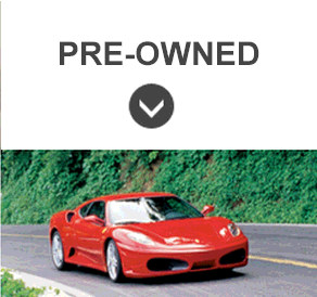 Ferrari Palm Beach Pre-owned Inventory