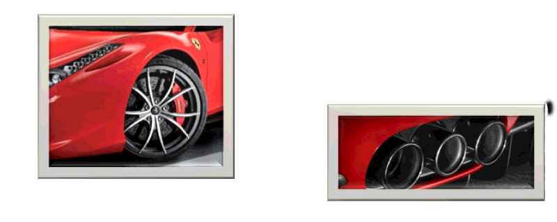 Ferrari of Palm Beach Ferrari Factory Accessories