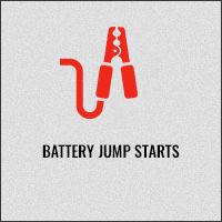 Battery Jump Starts