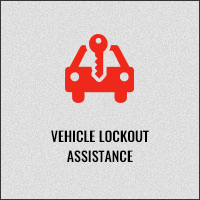 Vehicle Lockout Assistance