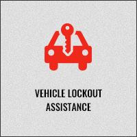Vehicle Lockout Assistance