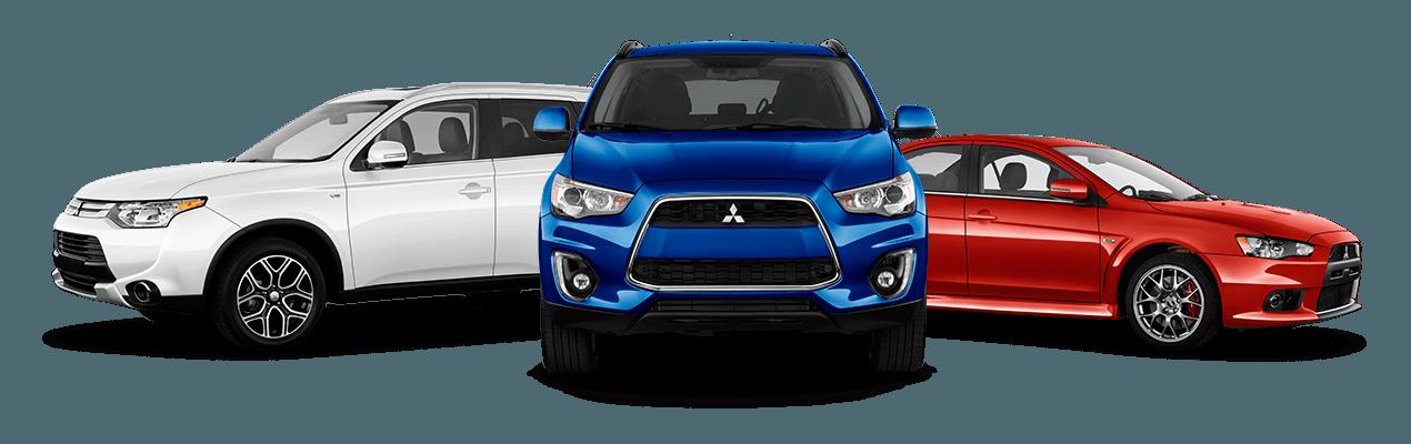Mitsubishi Cars/SUVs