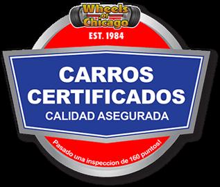 Carros certificados Logo