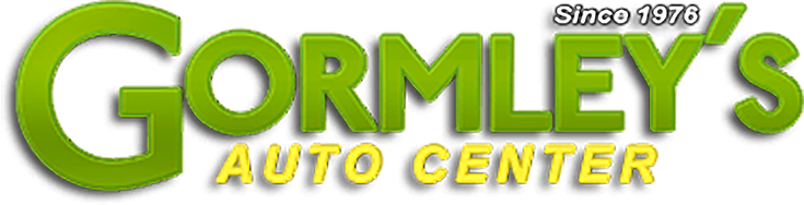 Gormley's Auto Center Logo