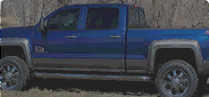 Greiner Buick GMC Cadillac Lifted Trucks