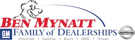 Ben Mynatt Group Logo