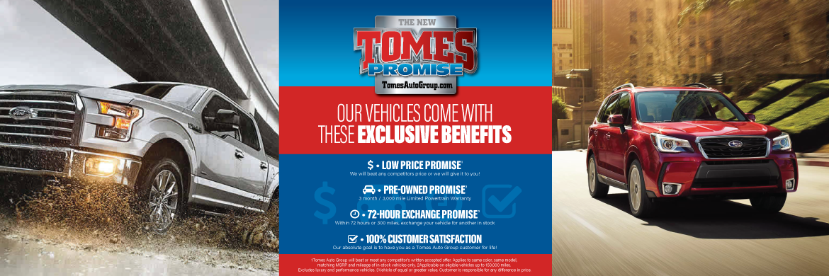 Home Tomes Auto Group