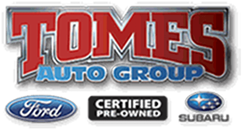 Directions Ford Tomes Auto Group