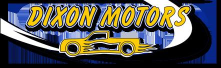 Home | Dixon Motors
