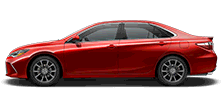 Dominion Dealer Camry 2016