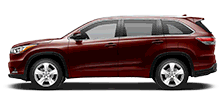Chatham Parkway Toyota Highlander 2016