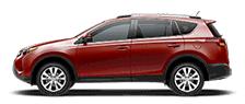Chatham Parkway Toyota RAV4 2015