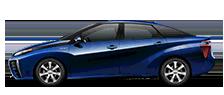 Chatham Parkway Toyota Mirai 2016