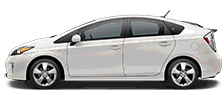 Chatham Parkway Toyota Prius 2015