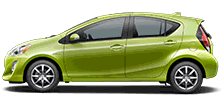 Chatham Parkway Toyota Prius C 2016
