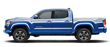 Dominion Dealer Tacoma 2016