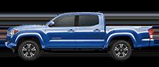 Chatham Parkway Toyota Tacoma 2016