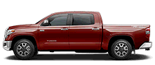 Chatham Parkway Toyota Tundra 2016