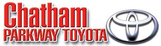 Chatham Parkway Toyota Logo