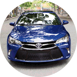 Chatham Parkway Toyota Vision