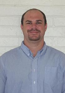 James Wilkinson - Internet Manager