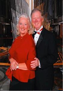 Jim and Eva Marie Tranum - Owners