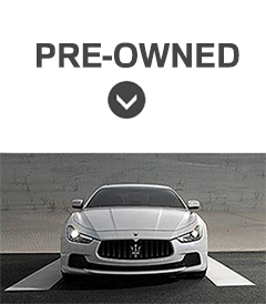 Maserati Palm Beach Pre-Owned