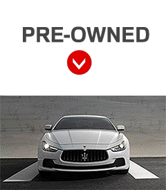 Maserati Palm Beach Pre Owned