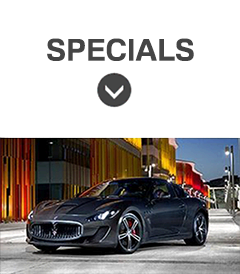 Maserati Palm Beach Special Events