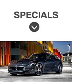 Maserati Palm Beach Special Events
