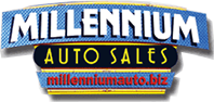Home | Millennium Auto