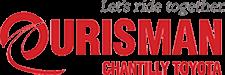 Ourisman Chantilly Toyota Logo