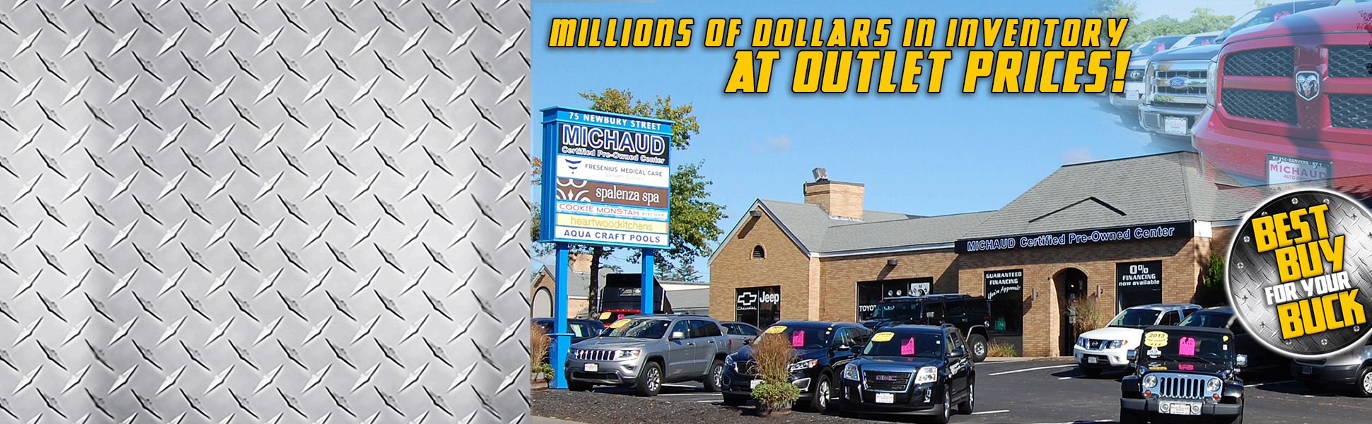 Banner Image Banner Image & Quality Used Cars Trucks u0026 SUVs for Sale | Financing for All ... markmcfarlin.com