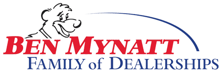 Car Dealers in Concord and Salisbury, NC | Ben Mynatt Dealerships