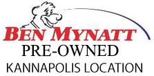 Ben MyNatt Logo
