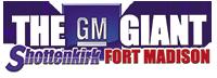 Home | Shottenkirk GM Giant