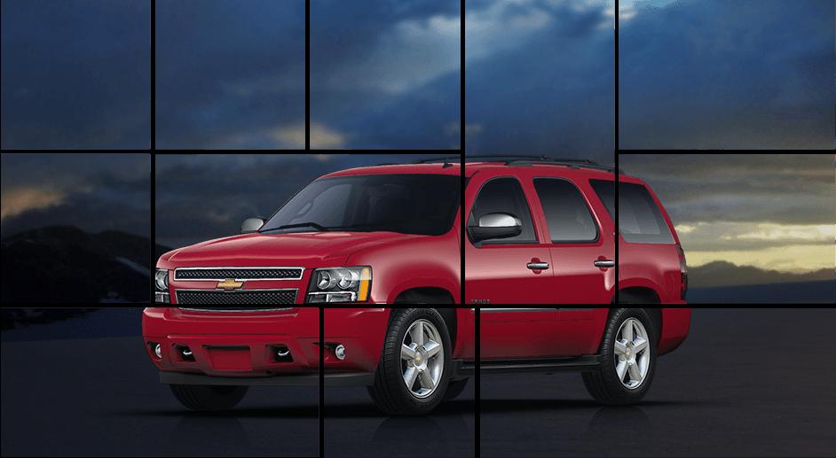 Z Auto Lubbock Chevrolet