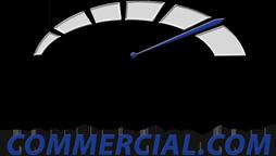 Gates Commercial Logo
