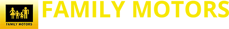 Family Motors Logo